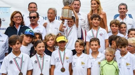 Reggio, conclusa 34esima edizione Coppa Primavela Grande successo per la manifestazione