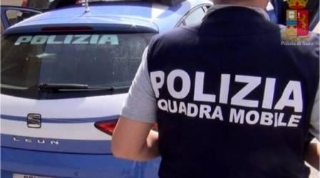 Arrestato un 47enne nel reggino per una rapina fatta agli inizi di agosto Era stata consumata all'interno dell'esercizio commerciale di abbigliamento e casalinghi