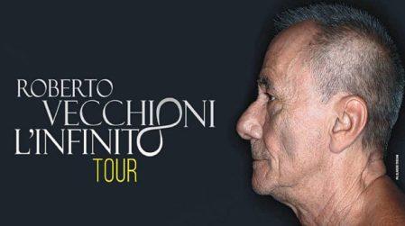 Pianopoli, il 22 settembre il concerto di Roberto Vecchioni L'artista chiuderà i festeggiamenti patronali