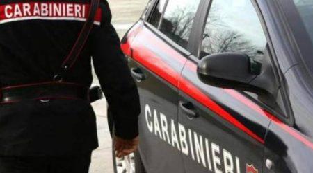 Reggio Calabria, arrestato 40enne in flagranza di reato L'uomo è accusato di violazione di domicilio, lesioni personali e atti persecutori in danno della ex-compagna 49enne rumena