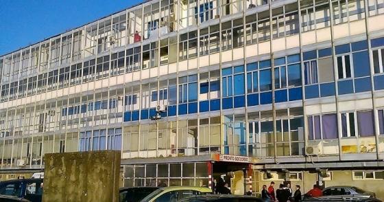 Ospedale di Polistena, i 10 casi di covid-19 sono fake news Un solo positovo un medico che lavora nel reparto di radiologia