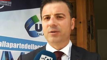 Biondo (UIL), Mettere in campo, con urgenza, un Piano per l'ambiente moderno ed efficace La presidente Santelli si svegli, si dia una mossa, non perda altro tempo, la Calabria in materia ambientale è all'anno zero, è una Regione bella e addormentata
