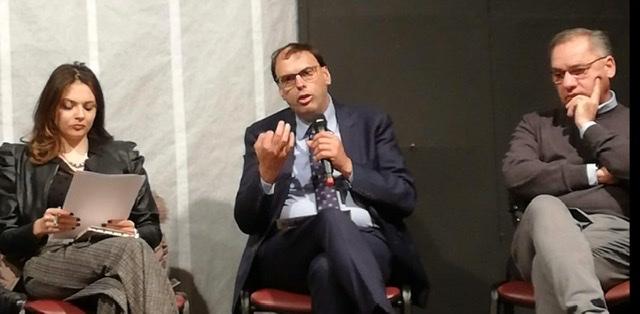 """Elezioni regionali, Mauro D'Acri: """"Io lavoro per l'unità del centro sinistra """""""