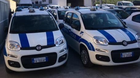 Reggio Calabria, investe pedone e scappa Rintracciato dalla polizia locale dopo circa tre ore