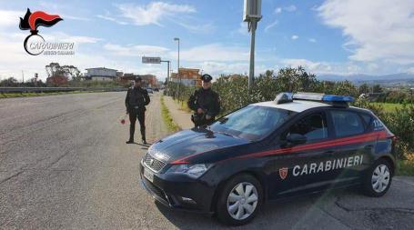Scalea, arrestato un giovane per violenza e resistenza a Pubblico Ufficiale Il ragazzo è stato posto agli arresti domiciliari