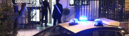 Rosarno,  almeno sette le rapine a mano armata nell'ultimo anno. Arrestato dai carabinieri