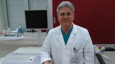 Shock all'ospedale di Polistena, non ci sono autoambulanze per portare i pazienti gravi in altre strutture La denuncia del primario di cardiologia Enzo Amedeo. VIDEO