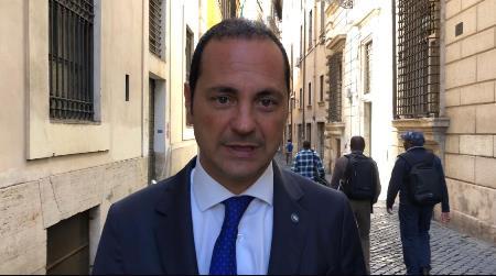 """Comunali Reggio Calabria, Siclari (FI), non mi risultano veti ai nomi della Lega Il senatore aggiunge che """"faremo squadra per la città"""""""