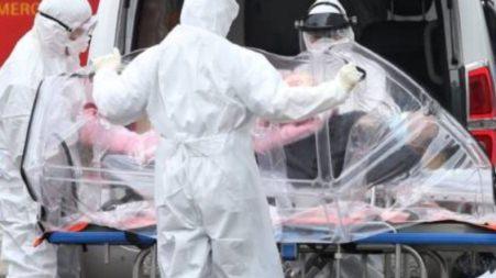 Ancora alti i contagi in Calabria, 477 nuovi positivi e 7 morti I casi confermati oggi sono così suddivisi: Cosenza 141, Catanzaro 133, Crotone 46, Vibo Valentia 37, Reggio Calabria 119