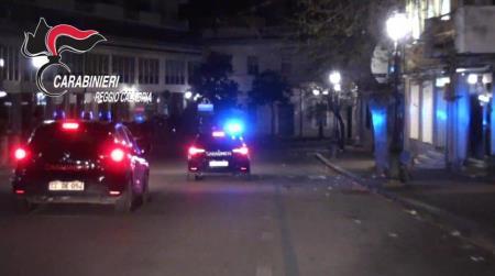 Carabinieri: esecuzione di ordinanza di custodia cautelare in carcere per estorsione A Vazzano in provincia di Vibo Valentia