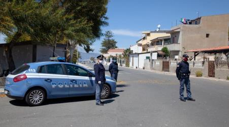 Polizia di Stato: Sequestro beni Alfonso Molinetti
