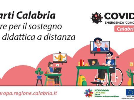 Regione Calabria, 5.3 milioni di euro per la didattica a ...