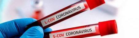 Aumento dei contagi in Calabria, 351 i nuovi positivi e 3 morti