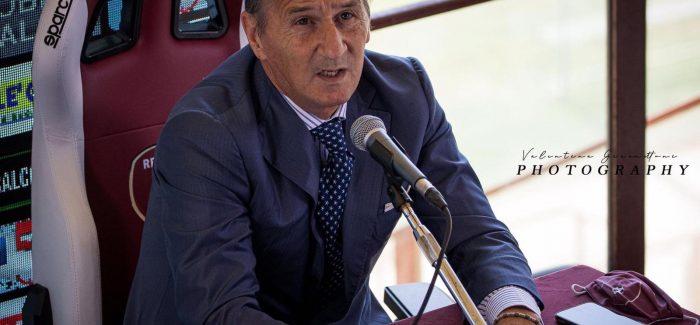 """Approdo Calabria querela l'ex direttore generale della Reggina 1914 Tempestilli. Luigi Longo: """"I soldi del risarcimento li daremo al settore giovanile"""" L'inchiesta sui casi covid-19 nel settore giovanile della Reggina 1914 si è concluso con il pattegiamento"""