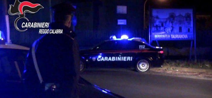 """""""Socialmente pericolosi"""", i carabinieri di Taurianova eseguono 8 sorveglianze speciali Con obbligo di soggiorno a carico di pregiudicati comuni"""