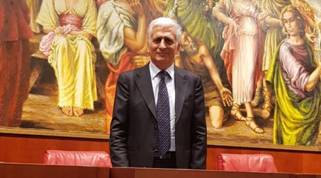 Il Consiglio regionale tornerà a riunirsi martedì 15 settembre alle ore 15.00 A Palazzo Campanella