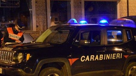 """Carabinieri, procura e tribunale strappano due minorenni di San Luca alla 'ndrangheta I due minori, a febbraio avevano vandalizzato attrezzature pubbliche in un parco giochi a San Luca. Rientreranno nel progetto """"Liberi di Scegliere"""""""