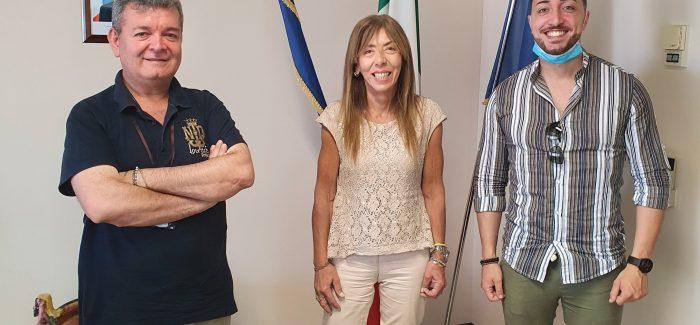 L Unione Sindacale Italiana Poliziotti Incontra Nino Spirli E Tilde Minasi Approdo Calabria
