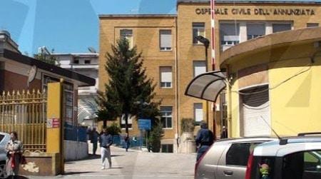 """L' Assetto Covid dell'Annunziata per fronteggiare l'emergenza 2.300.000 euro di risorse dei """"fondi Covid"""" mobilitati sino ad oggi dall'AO di Cosenza per fronteggiare l'emergenza Coronavirus"""