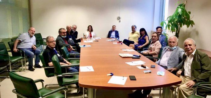 Un passo avanti nella lotta alla povertà La Regione apre al dialogo con il mondo dell'associazionismo Decisa l'attivazione di cabina di regia, tavolo tecnico e task force