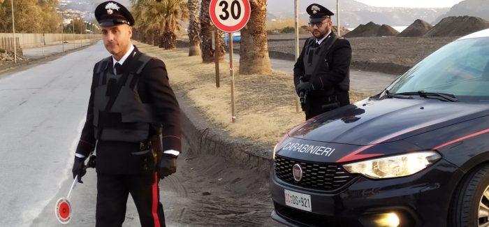 Un arresto per omicidio stradale in Calabria Contestualmente, i militari di Belvedere Marittimo hanno acquisito una serie di elementi utili all'individuazione dell'autovettura coinvolta nel mortale sinistro stradale
