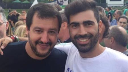 """Salvini, """"Il tuo partito in Calabria è una ricicleria"""" Lettera aperta di Carmine Bruno ex segretario regionale dei giovani della lega in Calabria"""