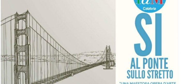 """Ponte sullo stretto, Greco (Idm): """"non disturbiamo Archimede"""""""