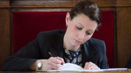 Sottoscrizione gemellaggio tra municipalità di Reggio Calabria e Taverna Lunedi 07 Settembre ore 12,00 - Palazzo San Giorgio – Salone dei Lampadari