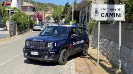 Misura cautelare per un 45enne già noto alle forze dell'ordine nel reggino I Carabinieri fanno luce su un incendio di un'autovettura e una minaccia aggravata commessa ai danni di un avvocato