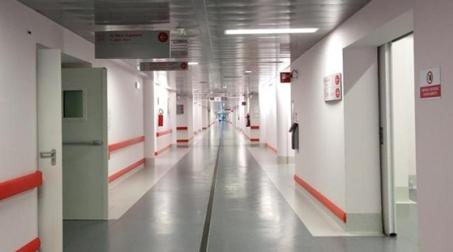 Ospedale Polistena, ecco l'opinione del direttore sanitario D'Ascoli Ospite il sindaco di Polistena Policoro. VIDEO