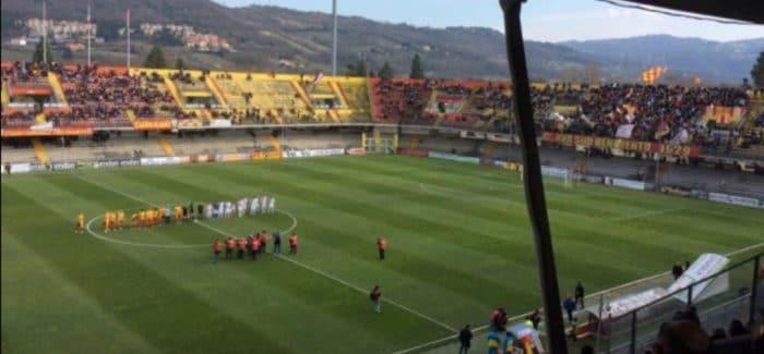 Reggina, fissata la prima amichevole pre-campionato Il 12 settembre contro il Benevento, neo promosso in serie A
