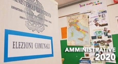 Speciale elezioni Taurianova, alle ore 12,00 hanno votato il 10,57%. Il 2% in meno rispetto al 2015 Ecco i dati comune per comune nella provincia di Reggio Calabria