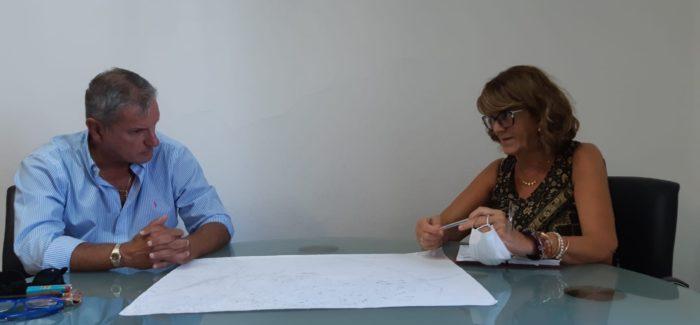 Barbuto (M5S Camera – Commissione Trasporti) – Incontro con il Commissario dell'Autorità Portuale Agostinelli Per fare il punto sul Porto di Crotone