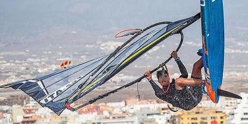 Windsurf, Scagliola non si ferma più: primo posto al campionato italiano Foil