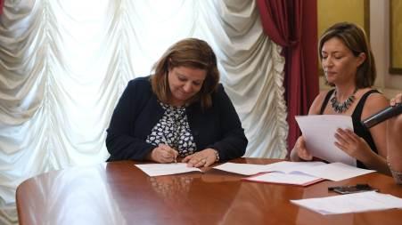 Reggio Calabria, le forze politiche lasciano fuori dalla competenza elettorale i minori Lo dichiara Valentina Arcidiaco Garante per i Diritti dell'infanzia e dell'adolescenza del  Comune