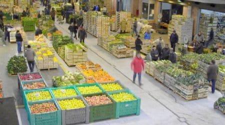 Positivi alcuni dipendenti del Comalca, distributore di frutta e verdura in Calabria Dopo la notizia di un primo caso positivo i colleghi, ieri, si sono recati al pronto soccorso di Catanzaro per sottoporsi al tampone, ma il personale medico dell'ospedale Pugliese
