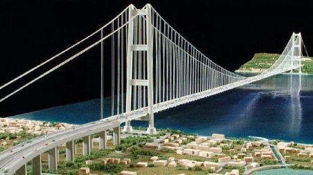 """Minicuci: """"Ponte sullo Stretto non sia eterna illusione"""" La Commissione Affari finanziari della Conferenza della Regioni, su proposta di Sicilia e Calabria, ha inserito il progetto del Ponte sullo Stretto nel Piano Straordinario di Infrastrutturazione nazionale"""