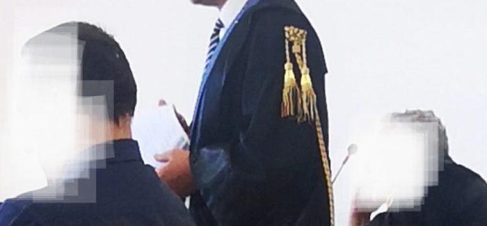 Maltrattamenti al coniuge Rimesso in libertà 39enne di Terravecchia Per l'uomo, difeso dagli avvocati Raffaele Meles e Provino Meles, disposto il divieto di avvicinamento alla persona offesa
