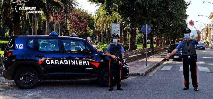Taurianova, arrestato Pasquale Zagari per tentata estorsione Elemento di spicco della 'ndrangheta di Taurianova, protagonista assoluto della faida mafioso negli anni '90.