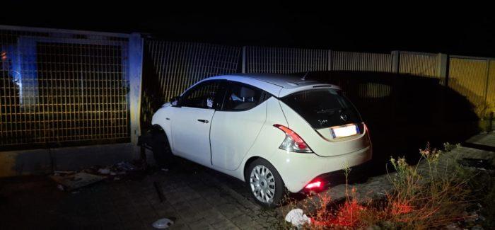Polizia di Stato: Immediato intervento degli Agenti delle Volanti che arrestano un 40enne per furto aggravato di un'autovettura