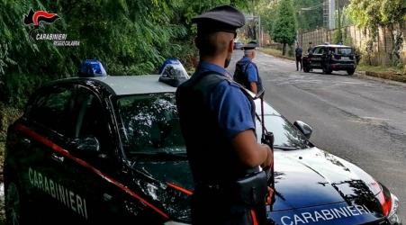 Condannati definitivamente due giffonesi quali partecipi della locale cosca di 'ndrangheta Sono stati arrestati dai carabinieri di Taurianova