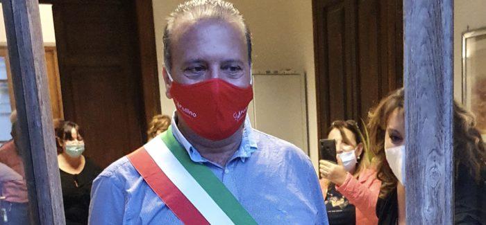 Castrovillari al voto. Il ballottaggio ha decretato sindaco l'uscente Lo Polito con 5.807 voti pari  al 52,72% Lamensa si e' fermato al 47,28% pari a 5.208 preferenze