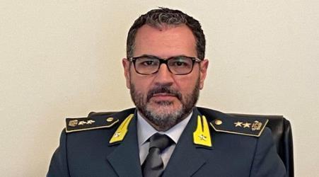 Catanzaro, il Tenente Colonnello Massimo Montemurro è il nuovo comandante della GdF L'ufficiale è alla sua prima esperienza in Calabria e subentra al Maggiore Benito Addolorato