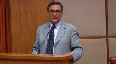 """Marziale, """"Rivolgo le mie più sentite condoglianze al sindaco di Taurianova, Roy Biasi"""" Uomo semplice e buono del quale porterò sempre nella memoria un ricordo affettuoso"""
