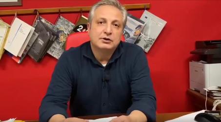 Cittanova, sospese le funzioni religiose fino al 30 novembre L'ha comunicato social il sindaco Francesco Cosentino