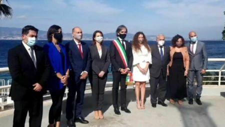 Falcomatà presenta la nuova Giunta. I nomi Il sindaco di Reggio Calabria inizia ufficialmente il suo secondo mandato con la nuova squadra amministrativa