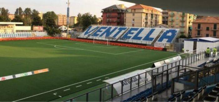 """Serie B : la Reggina si fa raggiungere al 90′ da Mancosu Gli amaranto devono fare """"mea culpa"""" per non aver sfruttato le tante occasioni da rete"""