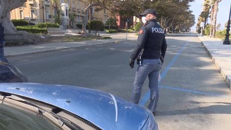 Arresto 28enne reggino per tentato furto aggravato e resistenza a pubblico ufficiale L'arrestato è stato notato a bordo di uno scooter, condotto da altro soggetto