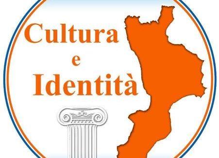 """""""Cultura e Identità"""" si unisce al dolore del sindaco Biasi Le condoglianze del gruppo di maggioranza con referente l'assessore Simona Monteleone"""