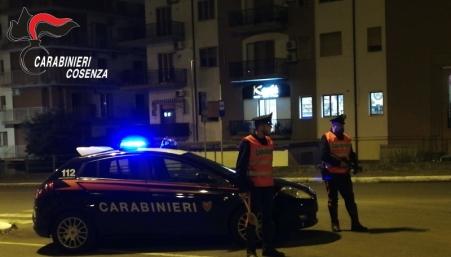 Droga nello zaino arrestato a Scalea I Carabinieri, nel primo pomeriggio, dopo un attenta attività di monitoraggio, sono stati attratti dalle movenze sospette del ragazzo